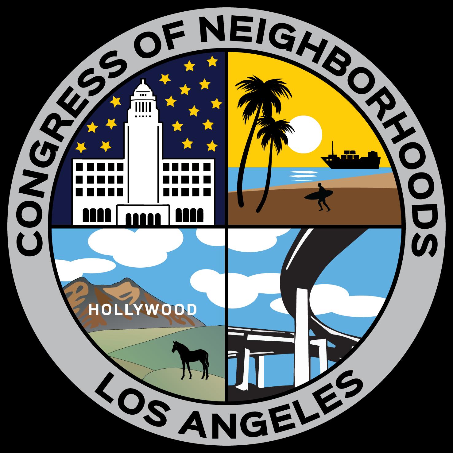 NC Congress Seal